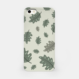 Thumbnail image of Fall Leaves iPhone Case, Live Heroes