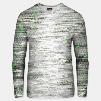 Thumbnail image of Background Music Unisex sweater, Live Heroes