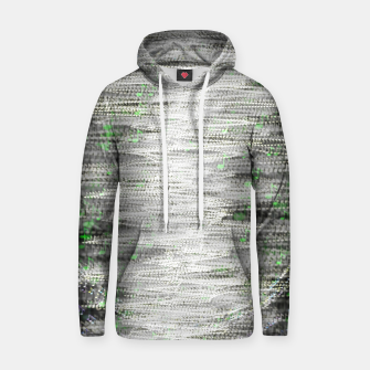Thumbnail image of Background Music Hoodie, Live Heroes