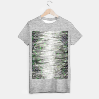 Thumbnail image of Background Music T-shirt regular, Live Heroes
