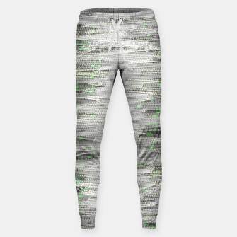 Thumbnail image of Background Music Sweatpants, Live Heroes