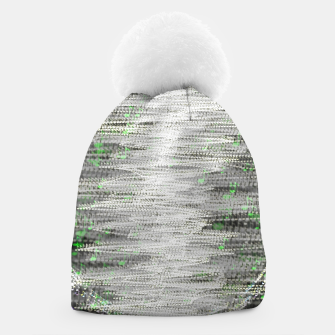 Miniatur Background Music Beanie, Live Heroes