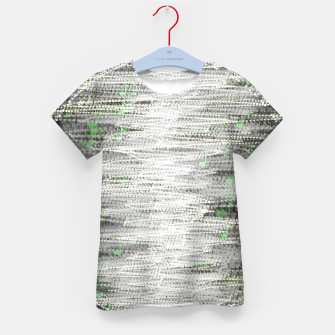 Thumbnail image of Background Music Kid's t-shirt, Live Heroes