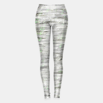 Thumbnail image of Background Music Leggings, Live Heroes