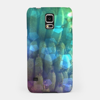 Thumbnail image of Bokeh Light Bananas Samsung Case, Live Heroes