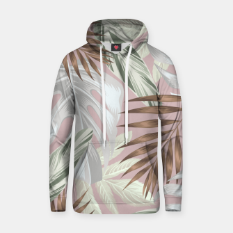 Miniatur Tropical nice summer 8 Sudadera con capucha, Live Heroes