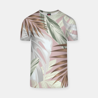 Thumbnail image of Tropical nice summer 8 Camiseta, Live Heroes