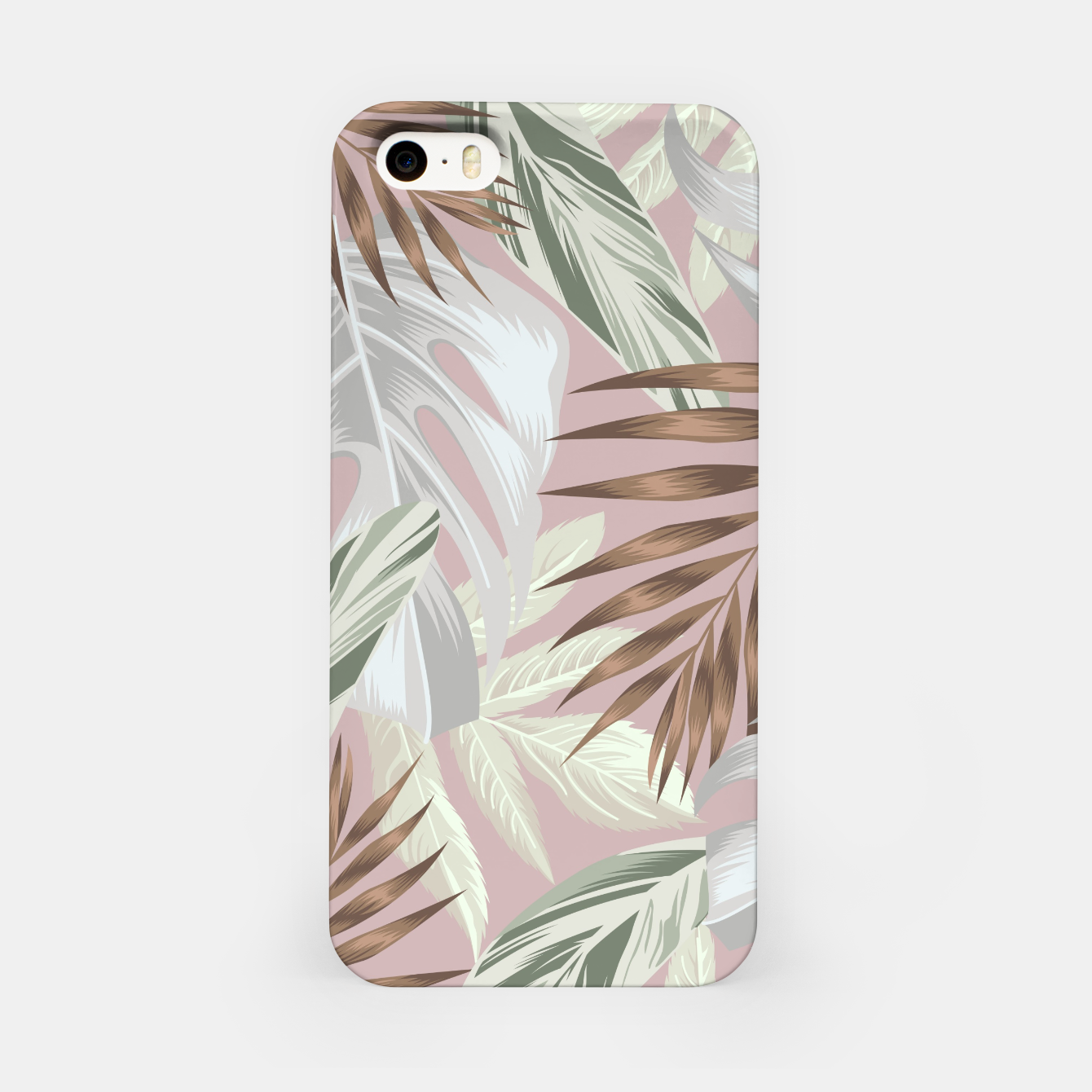 Image of Tropical nice summer 8 Carcasa por Iphone - Live Heroes