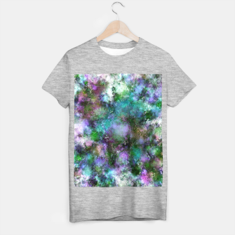 Thumbnail image of A fluid situation T-shirt regular, Live Heroes