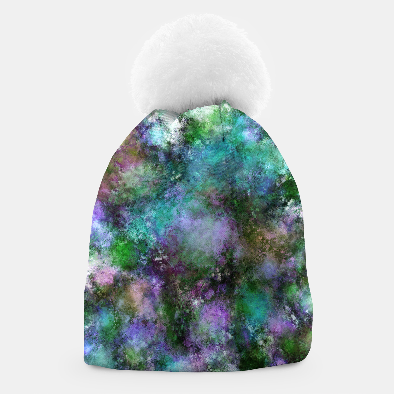 Image of A fluid situation Beanie - Live Heroes