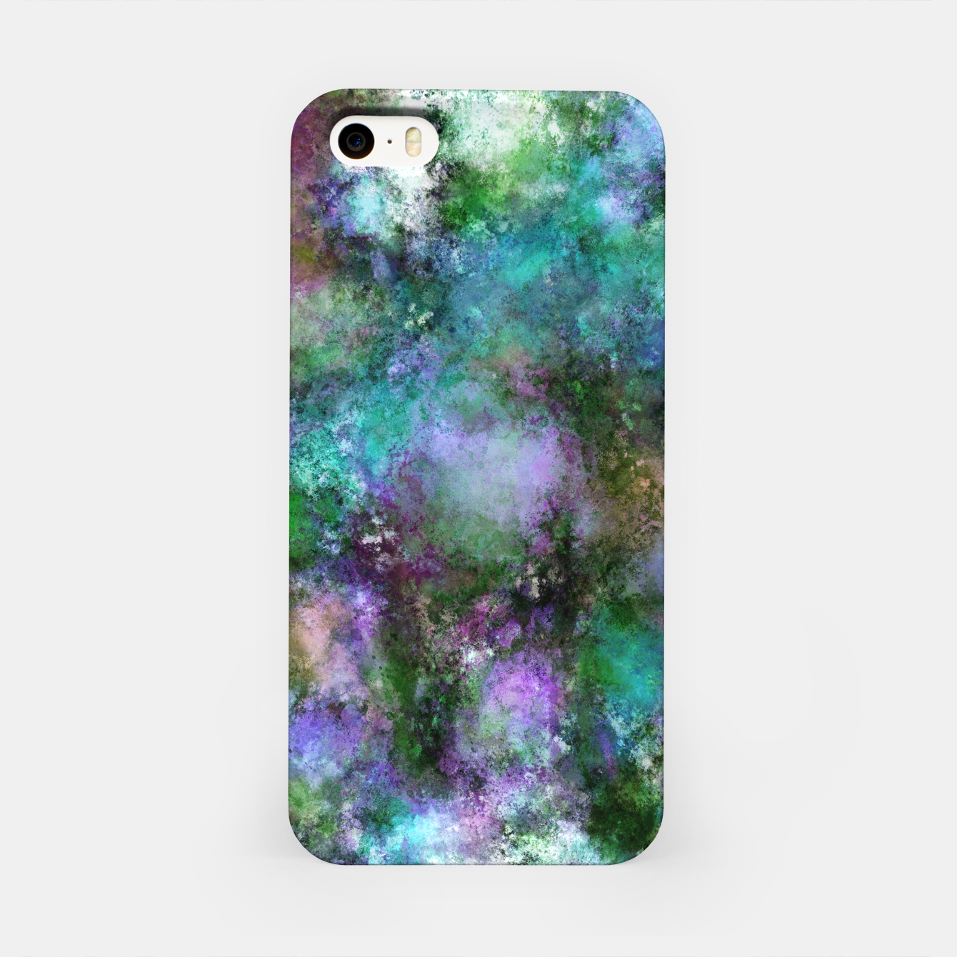 Image of A fluid situation iPhone Case - Live Heroes