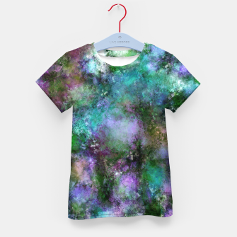A fluid situation Kid's t-shirt thumbnail image