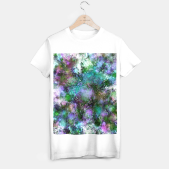 A fluid situation T-shirt regular thumbnail image