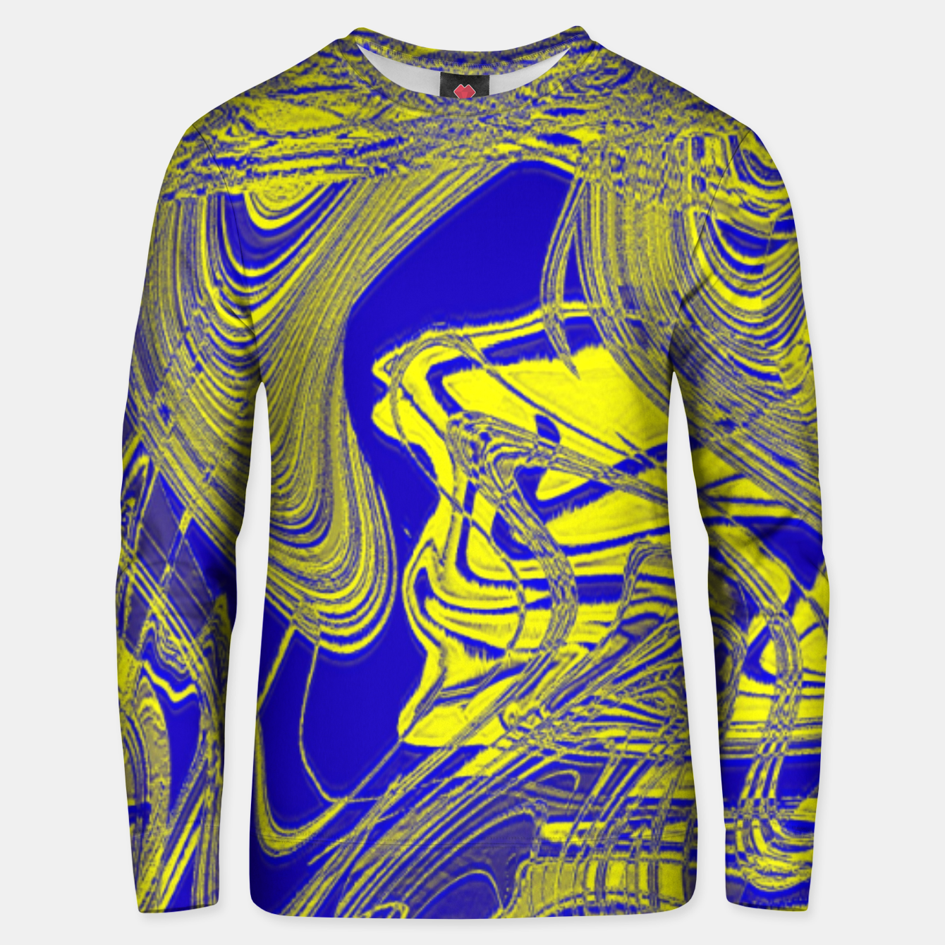 Image of esse Unisex sweater - Live Heroes