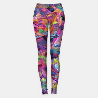 Thumbnail image of Alive  Leggings, Live Heroes