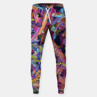 Thumbnail image of Alive  Sweatpants, Live Heroes