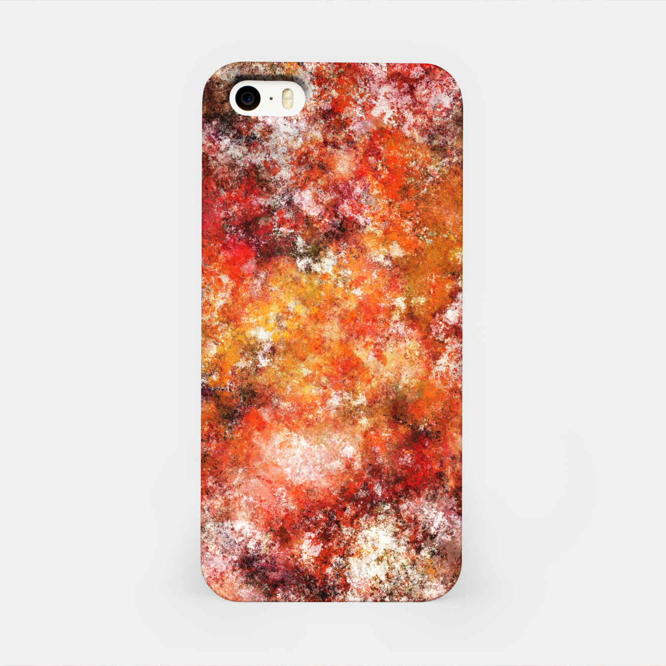 Image of Hard wiring iPhone Case - Live Heroes