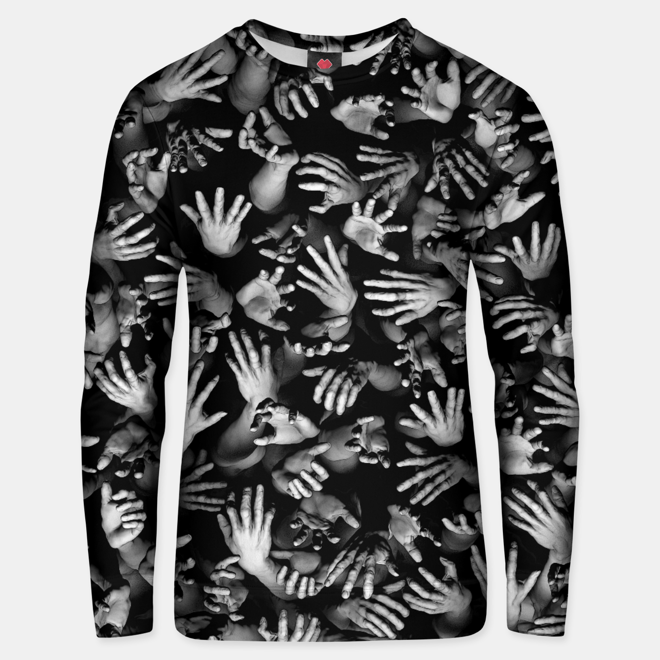 Image of Appetite Of The Living Dead Unisex sweater - Live Heroes