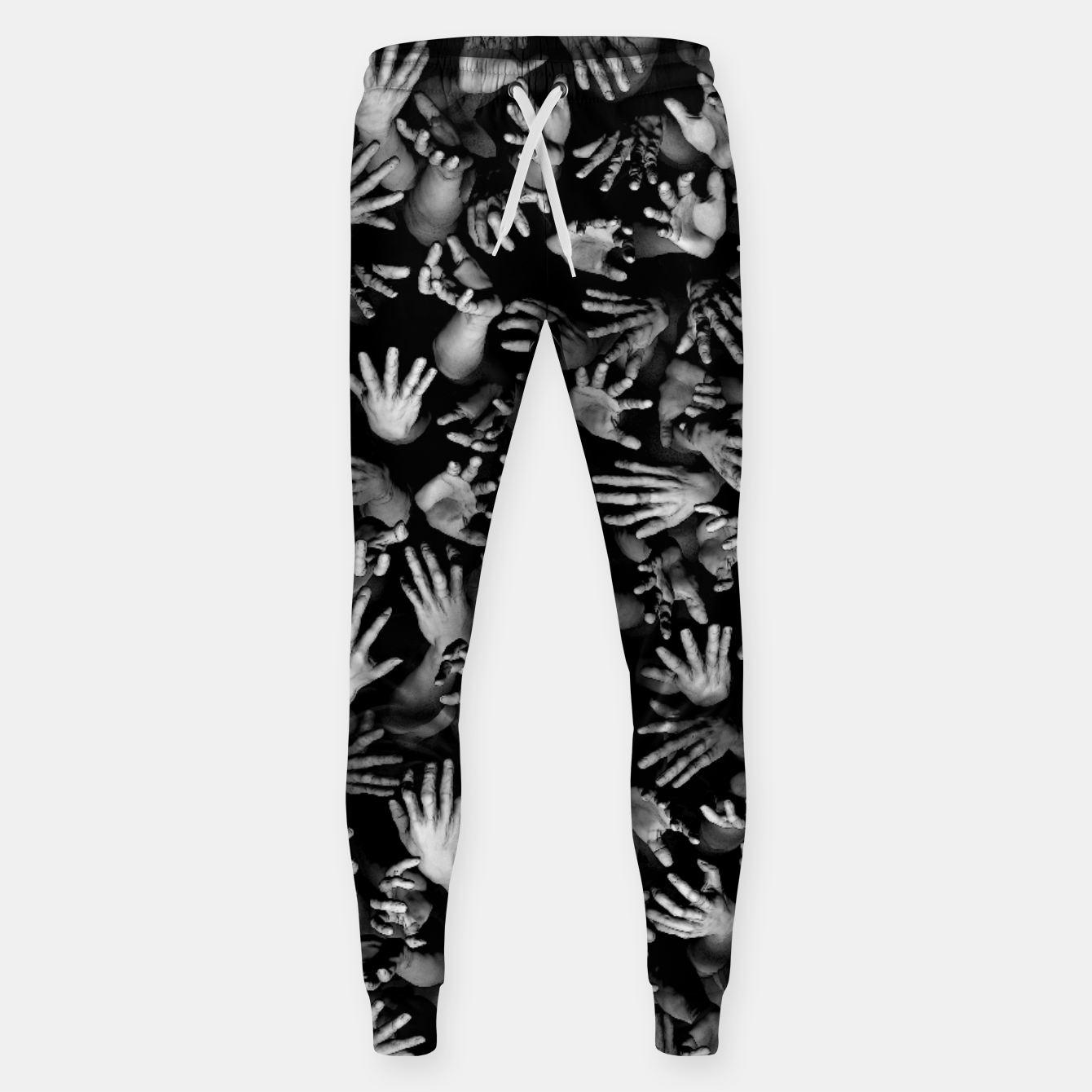 Image of Appetite Of The Living Dead Sweatpants - Live Heroes