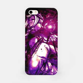Thumbnail image of Purple Android Carcasa por Iphone, Live Heroes