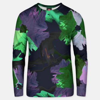 Thumbnail image of neuroflower Unisex sweater, Live Heroes