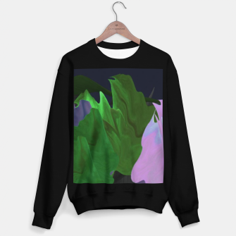 Thumbnail image of neuroflower Sweater regular, Live Heroes