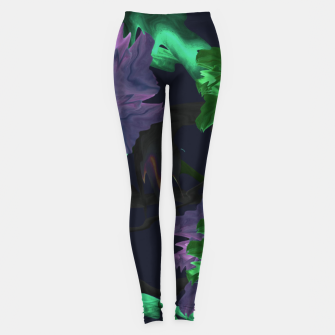 Thumbnail image of neuroflower Leggings, Live Heroes