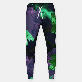 Thumbnail image of neuroflower Sweatpants, Live Heroes