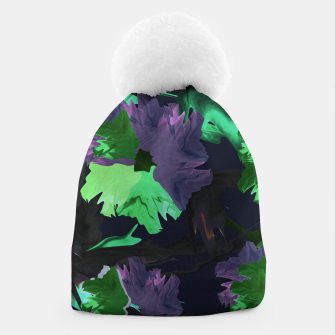 Thumbnail image of neuroflower Beanie, Live Heroes