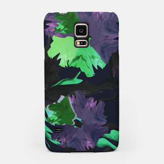 Thumbnail image of neuroflower Samsung Case, Live Heroes