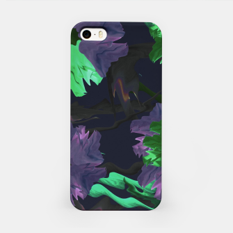 Thumbnail image of neuroflower iPhone Case, Live Heroes