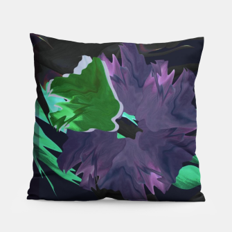 Thumbnail image of neuroflower Pillow, Live Heroes