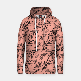Thumbnail image of Feeling of lightness Pattern III - Melon color Hoodie, Live Heroes