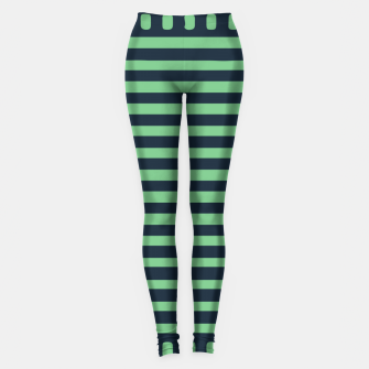 Thumbnail image of hands Leggings, Live Heroes