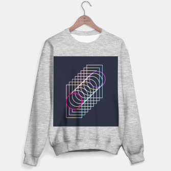 Thumbnail image of The other side Sudadera regular, Live Heroes