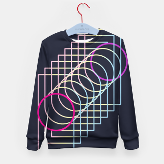 Thumbnail image of The other side Sudadera para niños, Live Heroes