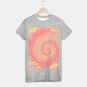 Thumbnail image of SUNSET T-shirt regular, Live Heroes