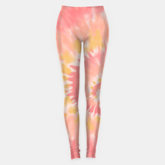 Thumbnail image of SUNSET Leggings, Live Heroes