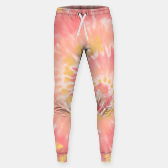 Thumbnail image of SUNSET Sweatpants, Live Heroes