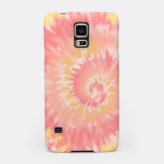 Thumbnail image of SUNSET Samsung Case, Live Heroes