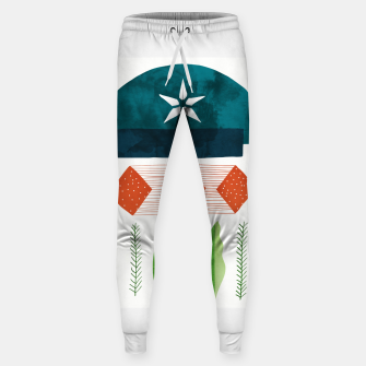 Thumbnail image of Aesthetic Sweatpants, Live Heroes