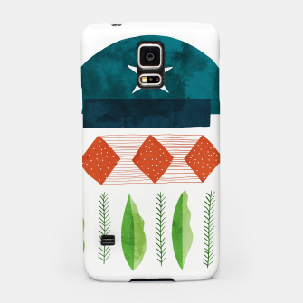 Thumbnail image of Aesthetic Samsung Case, Live Heroes