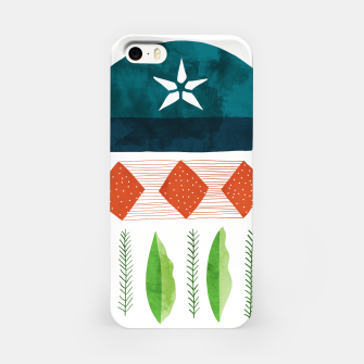 Thumbnail image of Aesthetic iPhone Case, Live Heroes