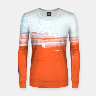 Regeneration Women sweater Bild der Miniatur