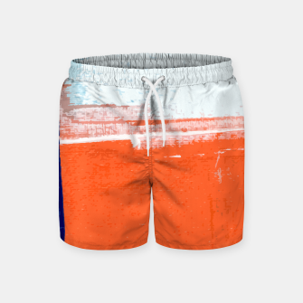 Thumbnail image of Regeneration Swim Shorts, Live Heroes