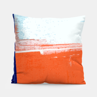 Miniatur Regeneration Pillow, Live Heroes
