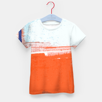 Thumbnail image of Regeneration Kid's t-shirt, Live Heroes