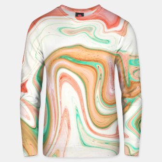 Thumbnail image of Musk Melon Unisex sweater, Live Heroes