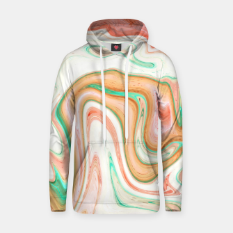 Thumbnail image of Musk Melon Hoodie, Live Heroes