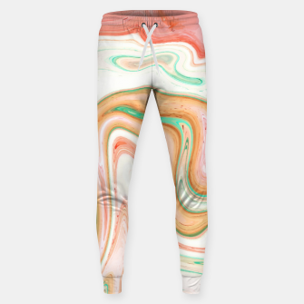 Thumbnail image of Musk Melon Sweatpants, Live Heroes